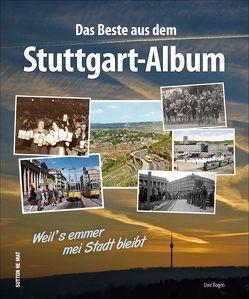 Das Beste aus dem Stuttgart-Album von Bogen,  Uwe