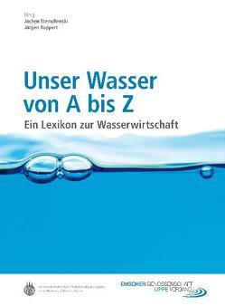 Unser Wasser von A bis Z von Stemplewski,  Jochen