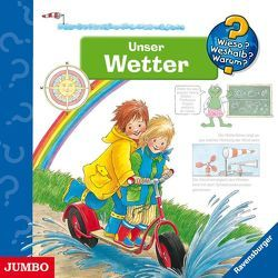 Unser Wetter von Libbach,  Gabriele, Mierau,  Jenny, Stephan,  Bernd