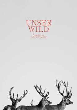 Unser Wild von Burgstaller,  Christoph, Forcher,  Sepp