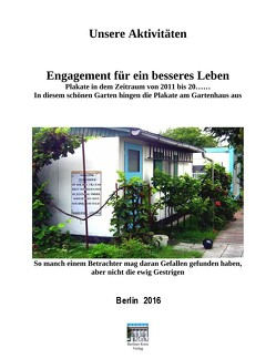 Unsere Aktivitäten von Löffler,  Anneliese, Tolzien,  Eike-Jürgen