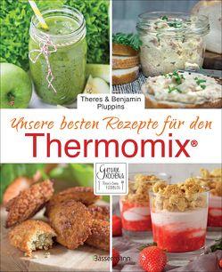 Unsere besten Rezepte für den Thermomix® von Pluppins,  Benjamin, Pluppins,  Theres