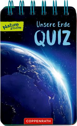 Unsere Erde-Quiz von Möller,  Felix, Noa,  Sandra