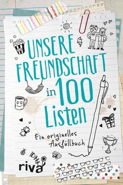 Unsere Freundschaft in 100 Listen