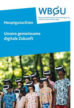 Unsere gemeinsame digitale Zukunft