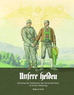 Unsere Helden von Rupert,  Gietl