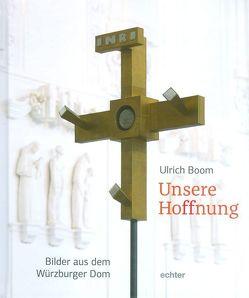 Unsere Hoffnung von Boom,  Ulrich, Scheele,  Paul-Werner