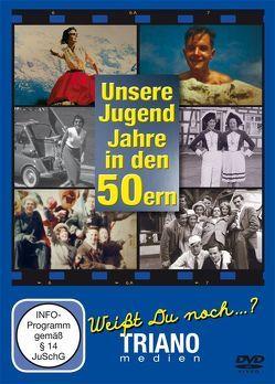 Unsere Jugend-Jahre in den 50ern