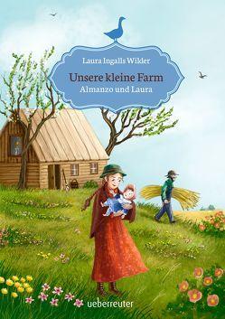 Unsere kleine Farm – Almanzo und Laura von Ingalls-Wilder,  Laura