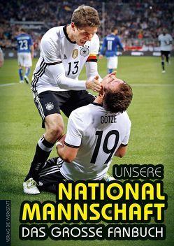 Unsere Nationalmannschaft von Bausenwein,  Christoph
