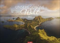 Unsere schöne Welt Kalender 2022 von Kordan,  Daniel, Weingarten