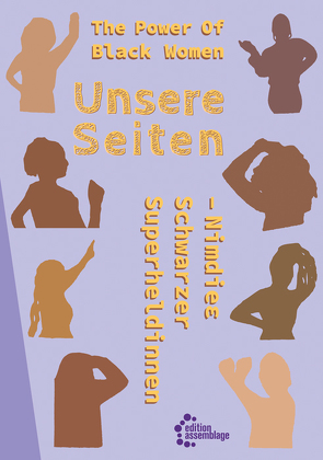 Unsere Seiten von The Power of Black Women