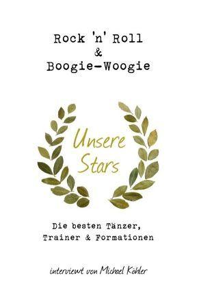 Unsere Stars von Köhler,  Michael