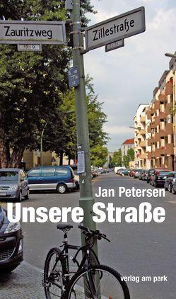 Unsere Straße von Petersen,  Jan