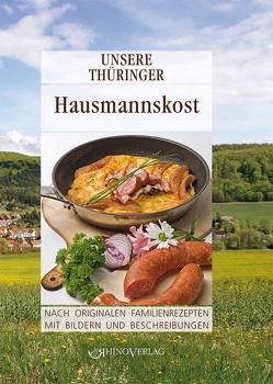 Unsere Thüringer Hausmannskost