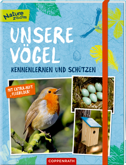 Unsere Vögel von Hecker,  Frank, Oftring,  Bärbel, Rohrbeck,  Manfred