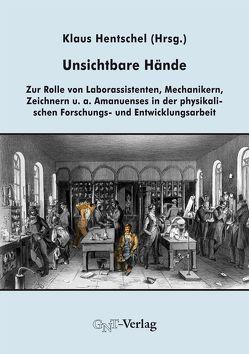Unsichtbare Hände von Hentschel,  Klaus