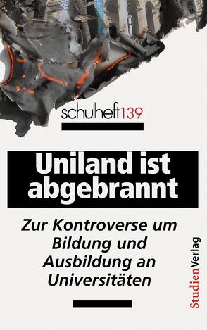 Unsichtbare Hand – sichtbare Faust von schulheft 4/10 - 140