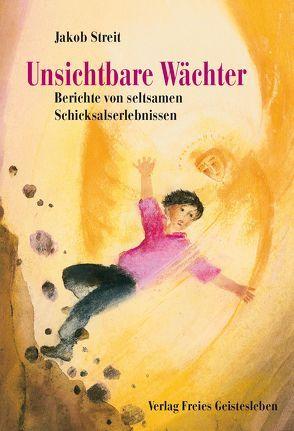 Unsichtbare Wächter von Lesch,  Christiane, Streit,  Jakob