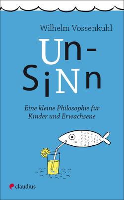 Unsinn von Vossenkuhl,  Wilhelm
