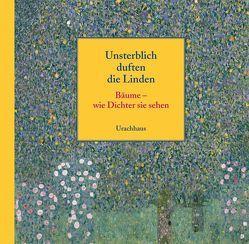 Unsterblich duften die Linden von Daecke,  Olaf