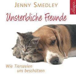Unsterbliche Freunde von Hansen,  Angelika, Pfeiffer,  Beate, Smedley,  Jenny
