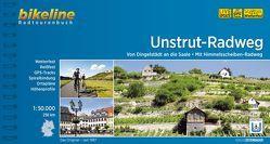 Unstrut-Radweg von Esterbauer Verlag