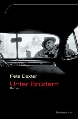 Unter Brüdern von Dexter,  Pete, Pommer,  Götz