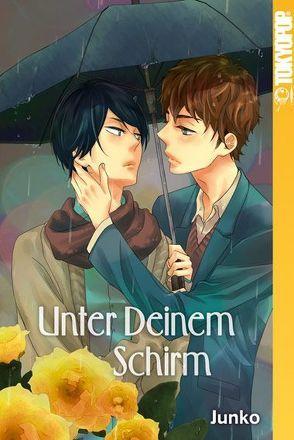 Unter Deinem Schirm von Junko