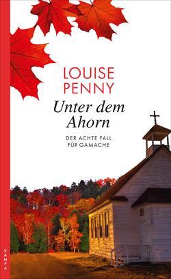 Unter dem Ahorn von Leeb,  Sepp, Penny,  Louise