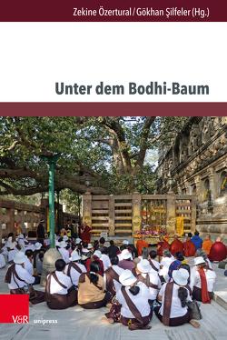 Unter dem Bodhi-Baum von Özertural,  Zekine, Silfeler,  Gökhan