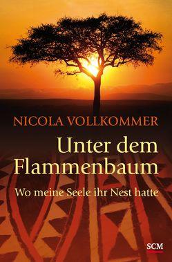 Unter dem Flammenbaum von Vollkommer,  Nicola