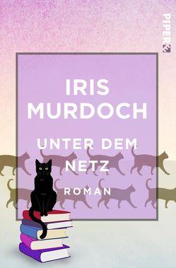 Unter dem Netz von Ilse,  Krämer, Murdoch,  Iris