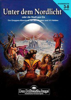 Unter dem Nordlicht – remastered von Kiesow,  Ulrich