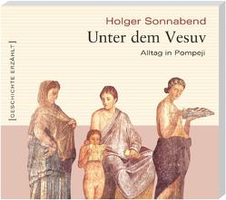 Unter dem Vesuv von Boshkow,  Marcus, Sonnabend,  Holger