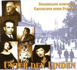Unter den Linden von Wölfle-Fischer,  Susanne