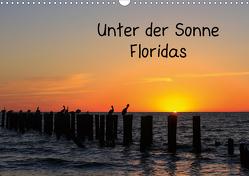 Unter der Sonne Floridas (Wandkalender 2021 DIN A3 quer) von Haberstock,  Matthias