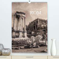 Unter der Sonne von Rom (Premium, hochwertiger DIN A2 Wandkalender 2020, Kunstdruck in Hochglanz) von N.,  N.