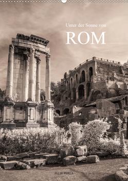Unter der Sonne von Rom (Wandkalender 2020 DIN A2 hoch) von N.,  N.