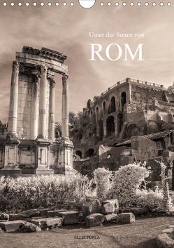 Unter der Sonne von Rom (Wandkalender 2020 DIN A4 hoch) von N.,  N.
