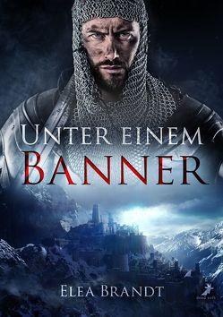 Unter einem Banner von Brandt,  Elea
