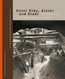 Unter Elbe, Alster und Stadt von Bardua,  Sven
