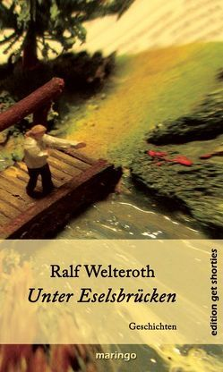 Unter Eselsbrücken von Köppel,  Nicolai, Schmidt,  Peter, Welteroth,  Ralf
