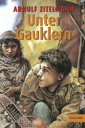 Unter Gauklern von Zitelmann,  Arnulf