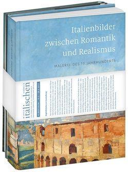 Unter italischen Himmeln von Biedermann,  Heike, Dehmer,  Andreas
