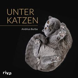 Unter Katzen von Burba,  Andrius