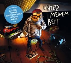 Unter meinem Bett (CD) von Mueller,  Wolfgang