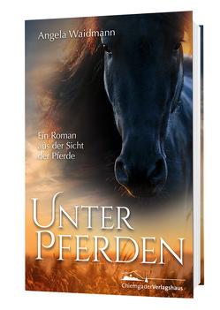 Unter Pferden von Waidmann,  Angela