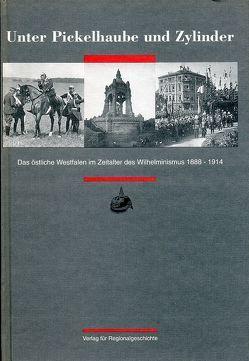 Unter Pickelhaube und Zylinder von Meynert,  Joachim, Mooser,  Josef, Rodekamp,  Volker