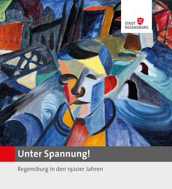 Unter Spannung! von Dersch,  Wolfgang, Ebeling,  Carolin, Gerstl,  Doris, Lübbers ,  Bernhard